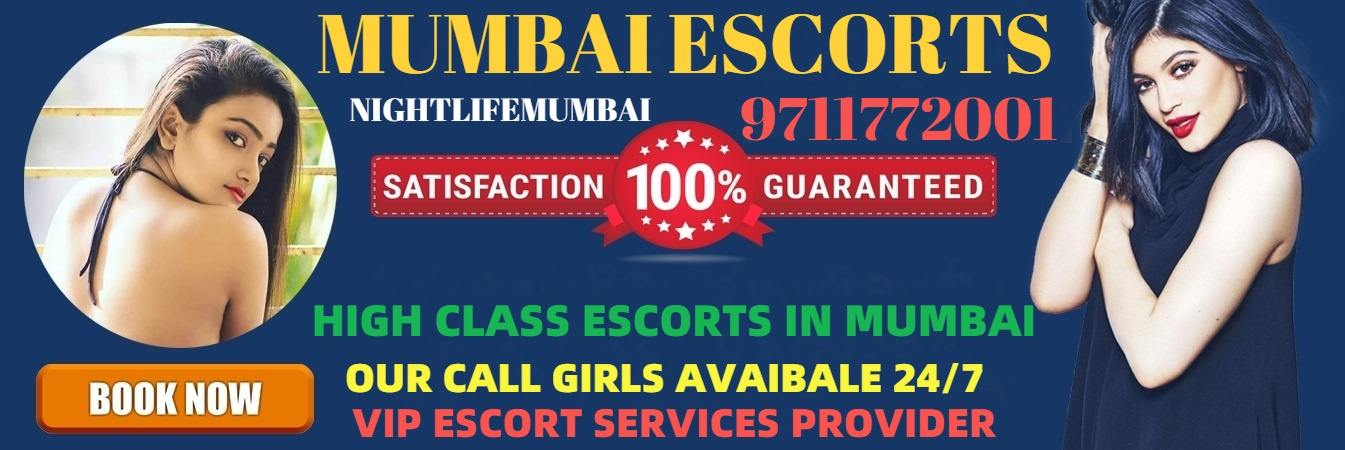 Mumbai Escorts | Find your Beauty Call girls available 24/7